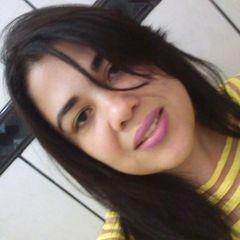 Gabriela  Almeida Pereira