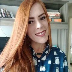 Luiza Fernanda  Erdmann