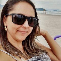 Mariana  Vieira Benassi Calegari