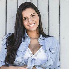 Dayane Ribeiro