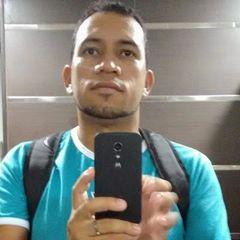 Jones Pereira
