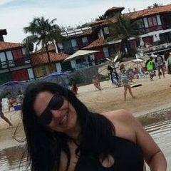 Ana Paula Gomes Coura