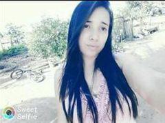 Larissa Pagung