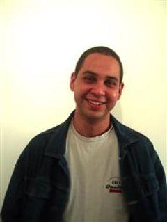 Antonio Carvalho Da Silva junior