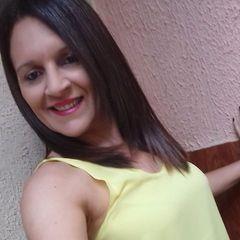 Rosangela  Carvalho
