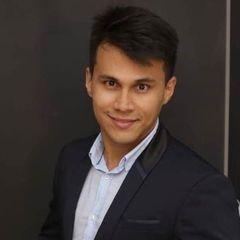 Nathanael  Vieira