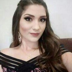 Eduarda Ferreira Machado