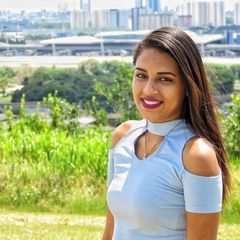 Thaisa  Castro