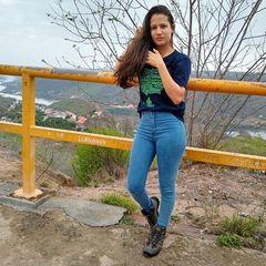 Suellayne Correia