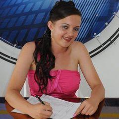 Andréia  Riscik