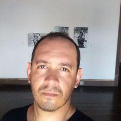 Alex Jose Silva