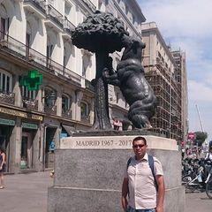Valdemar  Vicente