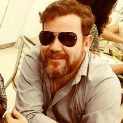 Robson  Garcia