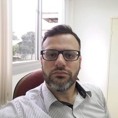 Luiz Claudio Sezini Junior
