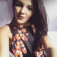 Samia Cristina