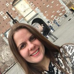 Claudia Cunha