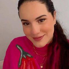 Maria Eduarda Garcia
