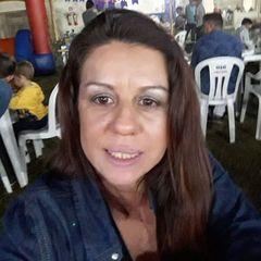 Luciana  Garcia