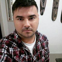 Marcelo  Almeida Vieira Zaka