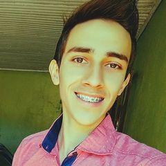 Rafael Schites Dos Santos