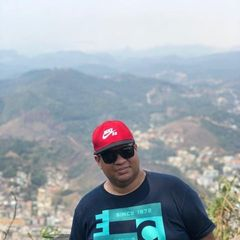 Carlos Fernando Santos da Rocha