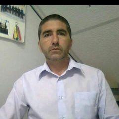 Getúlio André Barcellos  da Rosa