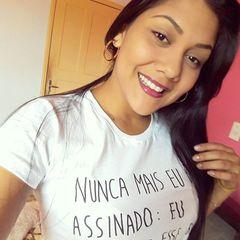 Cleiciely  Serrão