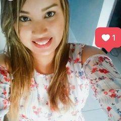 Fabrícia  Soares