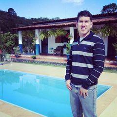 Paulo Henrique  Dias