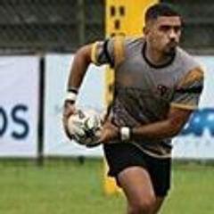Lucas Américo  Garcia