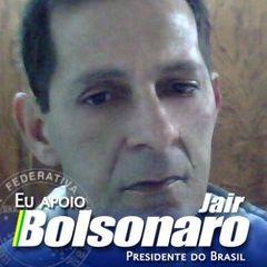 Jorge Brizida