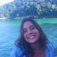 Isadora Simões Camargo