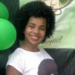 Raquel  Dos Santos Paula