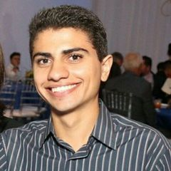 Lucas  Mahmud