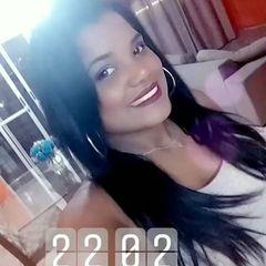Sulamita  Esteves da Silva