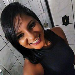 Gisele Cristina Santos Machado