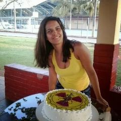 Cristiane Ferreira