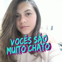Nathalle Giovanna  Cunha