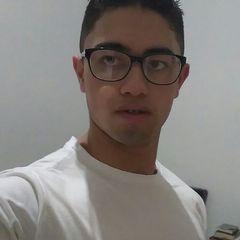 Ricardo Amorim Friendych