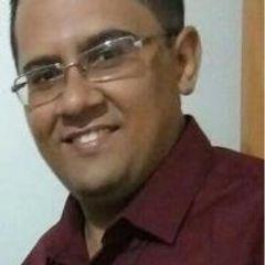 Luciano Nicleuson Nogueira Santos