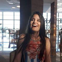 Sabrina  Castro