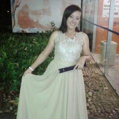 Claudiane Silva