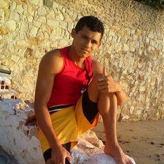 Márcio Allan da Silva Morais