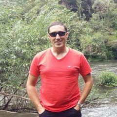Cristiano Biscubi da Silva
