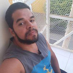 Jamison  Vieira da Silva