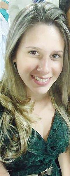 Sabrina Medeiros