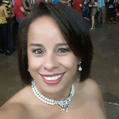 Fabiana  Dos Santos Oliveira