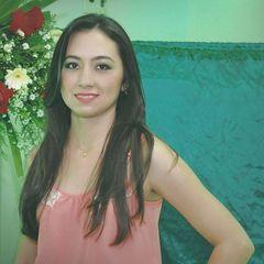 Rayanna  Albuquerque