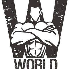 ArmandoWorld  Gym