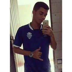 Oseas  Santos